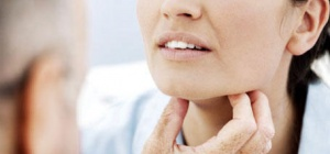 Как узнать щитовидную железу