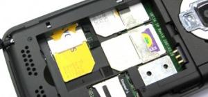 Как разблокировать телефон или сим-карту