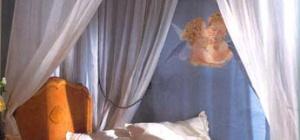 Как сделать балдахин для кроватки