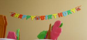 Как отметить день рождения ребенка 10 лет
