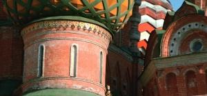 Как провести вечер в Москве