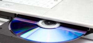 Как создать iso-образ диска