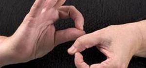 Как понимать язык жестов