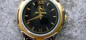 Как разобрать наручные часы