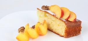 Как готовить фруктовые пироги