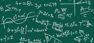 Как найти тангенс, если известен косинус
