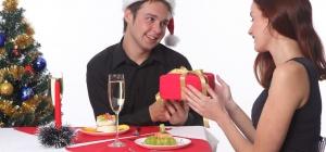 Как отметить Новый год с любимым