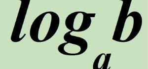 Как решить уравнение с логарифмом