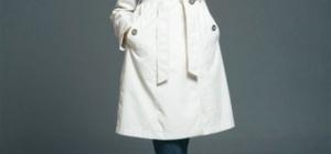 Как подшить пальто