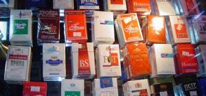 Как открыть табачный киоск