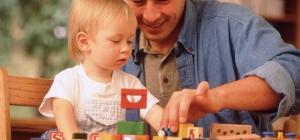 Как узнать, от кого зачат ребенок