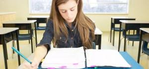 Как заполнить дневник по практике