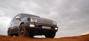 Как купить автомобиль из ОАЭ