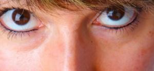 Как узнать характер по глазам