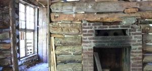 Как построить камин на даче самому