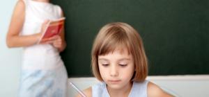 Как улучшить почерк ребенка