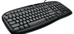 Как переключить клавиатуру букв на цифры