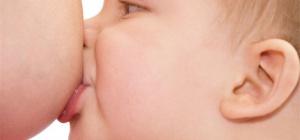 Как узнать, хватает ли грудного молока
