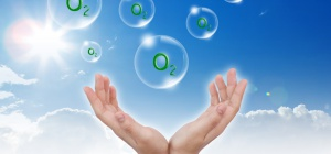 Как найти массу кислорода