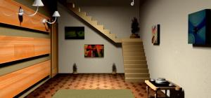 Как декорировать квартиру