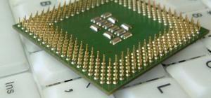 Как ускорить работу процессора