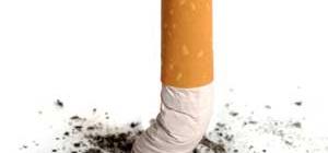 Как восстановить лёгкие после курения