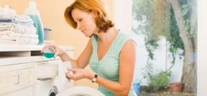 Как отмыть масляную краску с одежды