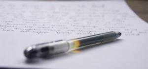 Как писать эссе егэ по английскому
