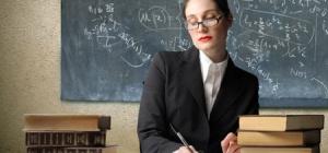 Как написать анализ контрольной работы