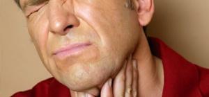 Как снять воспаление лимфоузлов