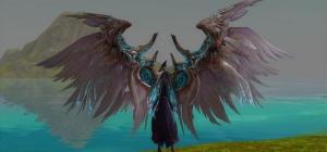 Как прокачать крылья
