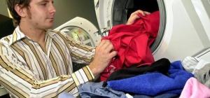 Как вернуть стиральную машину