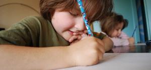 Как оформить реферат для школьника