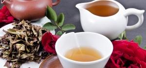 Как провести чайную церемонию