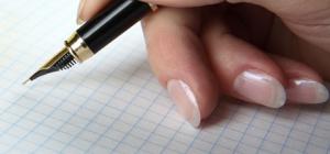 Как грамотно сделать морфологический анализ: разбор текста