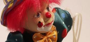 Как сделать красивую куклу