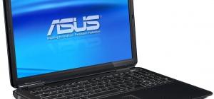 Как включить веб-камеру в ноутбуке Asus