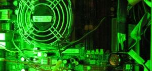 Как заменить термопасту на процессоре