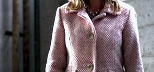 Как очистить пальто
