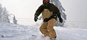 Как отремонтировать сноуборд