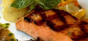 Как приготовить рыбу с картошкой