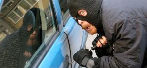 Как предотвратить кражу автомобиля