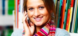 Как настроить черный список на телефоне