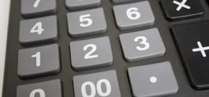 Как определить процент от числа