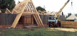 Как построить дом дешево и быстро