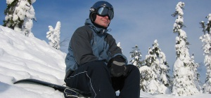 Как выбрать шлем для сноуборда