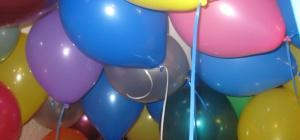 Как изменить голос с помощью шарика