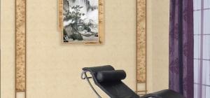 Как отделать панелями комнату