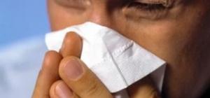 Как отличить грипп от ОРЗ