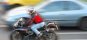 Как увеличить скорость мотоцикла